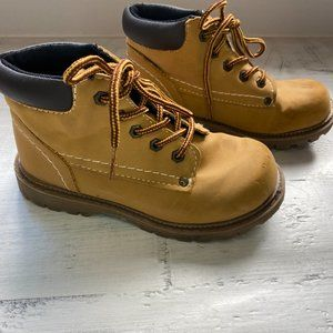 Brahma Toddler Boots Size 13